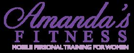 Amandasfitness.com